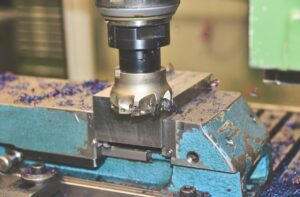 metalworking-milling-work